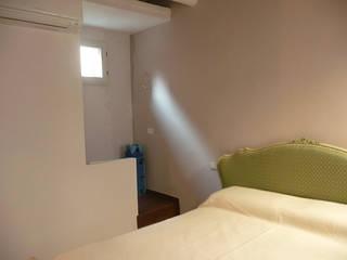 house DP Camera da letto in stile classico di A-Office /architecture platform Classico