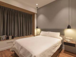 Eightytwo Pte Ltd의  침실
