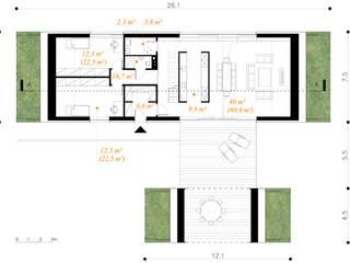 Dom Brda'12: styl , w kategorii  zaprojektowany przez doomo