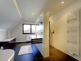 Modern bathroom by Koster GmbH Modern
