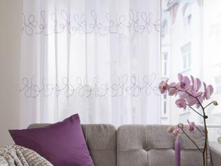 Indes Stoff Madison:  Fenster & Tür von Indes Fuggerhaus Textil GmbH