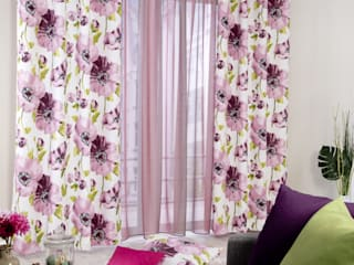 Indes Fuggerhaus Textil GmbH Windows & doors Curtains & drapes