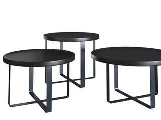 Krafta – Pad Low Table:  tarz