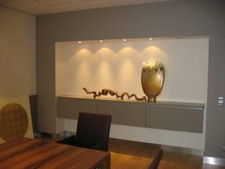 Vorstandsetage Klassische Bürogebäude von Zittrich Corporate Interior Klassisch