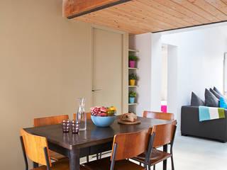 Salle à manger: Salle à manger de style de style Industriel par 2design