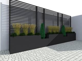 minimalist  by ap. studio architektoniczne Aurelia Palczewska-Dreszler, Minimalist