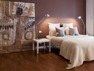 Archifacturing: modern tarz Yatak Odası