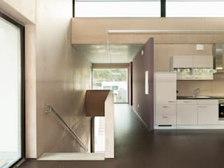 Modern style kitchen by Abendroth Architekten Modern