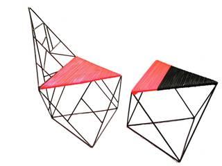 modern  door JOAO DINIZ ARQUITETURA, Modern
