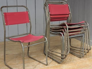 Restaurant Decor by UKAA UKAA | UK Architectural Antiques Dining roomChairs & benches
