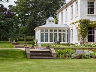 Impressive Dining Conservatory Konservatori Klasik Oleh Vale Garden Houses Klasik