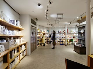 Heal's Flagship Store - Kitchen Department Modern commercial spaces by Tendeter Modern