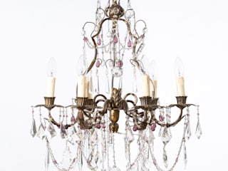 classic  by The Vintage Chandelier Company, Classic