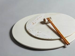 chopstick rest_2: 라예선(Rha Yesun)의