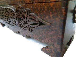 Mehmetmarangoz – Snakewood Koleksiyonluk Ürün Kutusu: modern tarz , Modern