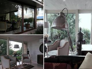Conservatory by Studio Maggiore Architettura, Colonial