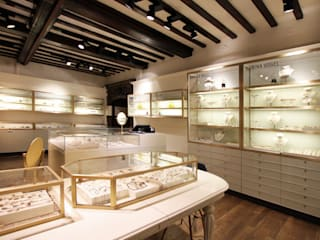 Liberty - Jewellery Emporium Tendeter Shopping Centres