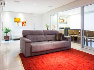 Sala de estar:   por ArkDek