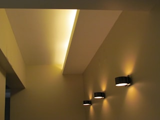 AYCA İÇ MİMARLIK/AYCA INTERIOR ARCHİTECT Ayça İç Mimarlık Modern