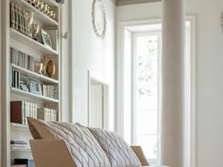 Alberta Pacific Furniture Classic style living room