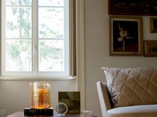 Alberta Pacific Furniture Salon classique