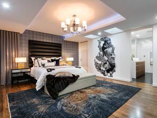 Habitaciones de estilo  por Moda Interiors