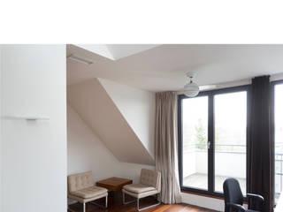 beissel schmidt architekten Studio moderno
