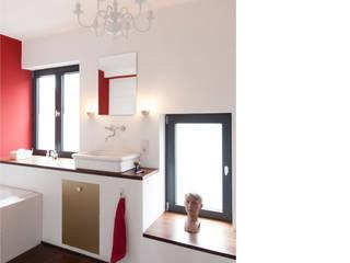 Moderne badkamers van beissel schmidt architekten Modern