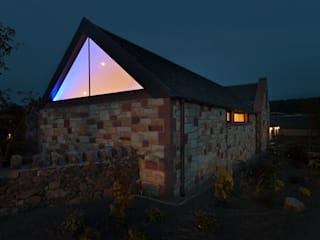 Townfoot : modern Houses by GLM Ltd.