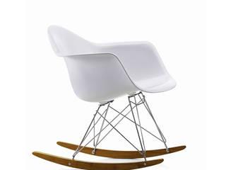 Rocking Chair _ VITRA par IDM Groupe Coupechoux Scandinave