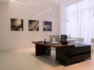 Despacho de alta dirección en Moscou:  de estilo  de AG Barcelona