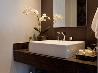 Bathroom by ArchDesign STUDIO, Eclectic