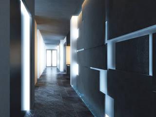 Moderne Hotels von Ayaz Ergin İç Mimarlık Modern