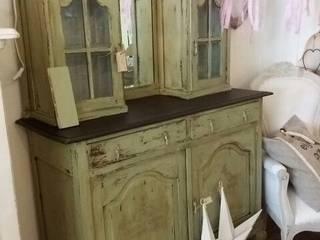 pedesaan  oleh gustaviaans vintage homestyle, Rustic