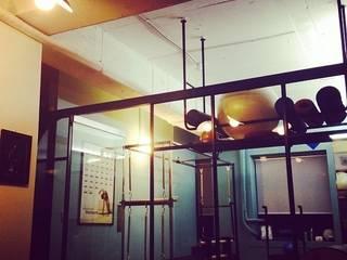Re;yoom pilates by studio azellier 모던