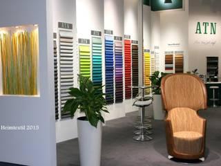 Centre d'expositions modernes par ATN GmbH Kreative Produktionen Moderne