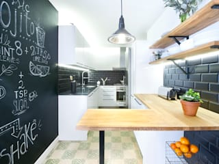 Egue y Seta 廚房