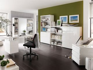 Study/office by mebel4u,