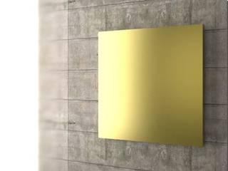 RADIATORI DI DESIGN - WALL:  in stile  di K8 RADIATORI DI DESIGN/ Design Radiators / Designheizkörper/ Radiateur design, Minimalista