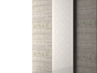 RADIATORI DI DESIGN - MOSAICO:  in stile  di K8 RADIATORI DI DESIGN/ Design Radiators / Designheizkörper/ Radiateur design, Classico