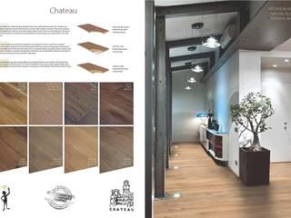 ESCO SUELOS DE MADERA de Esco suelos de madera Clásico
