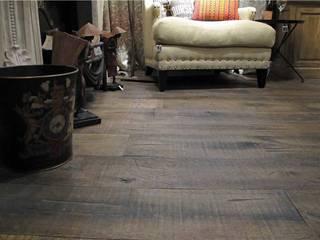 ESCO SUELOS DE MADERA: Paredes y suelos de estilo  de Esco suelos de madera