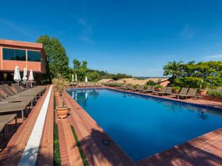Fotografia de Arquitetura | Exteriores Hotéis campestres por Christiana Marques Fotografia Campestre