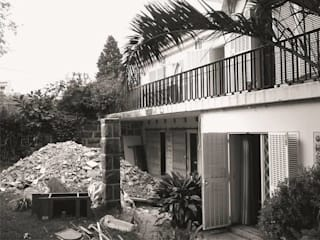 Fachada Principal antes da alteração:   por Nuno Ladeiro, Arquitetura e Design