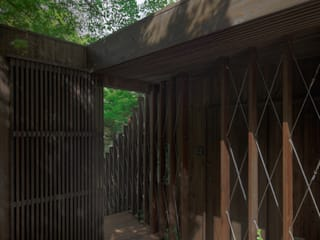 装迎遊居 sougeiyukyo 日本家屋・アジアの家 の UZU 和風