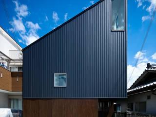 帆居 hammock house: UZUが手掛けた家です。