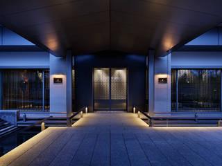 โรงแรม โดย WORKTECHT CORPORATION, เอเชียน