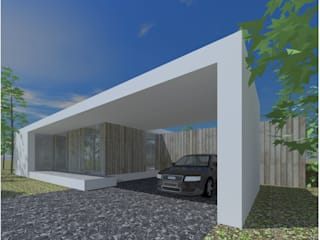 by EIKplan architecten BNA