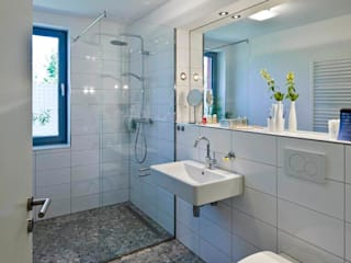 puschmann architektur BathroomBathtubs & showers