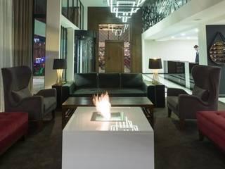 Milimetrik Mimarlık – Costé Hotel  by Milimetrik Mimarlık:  tarz Oteller